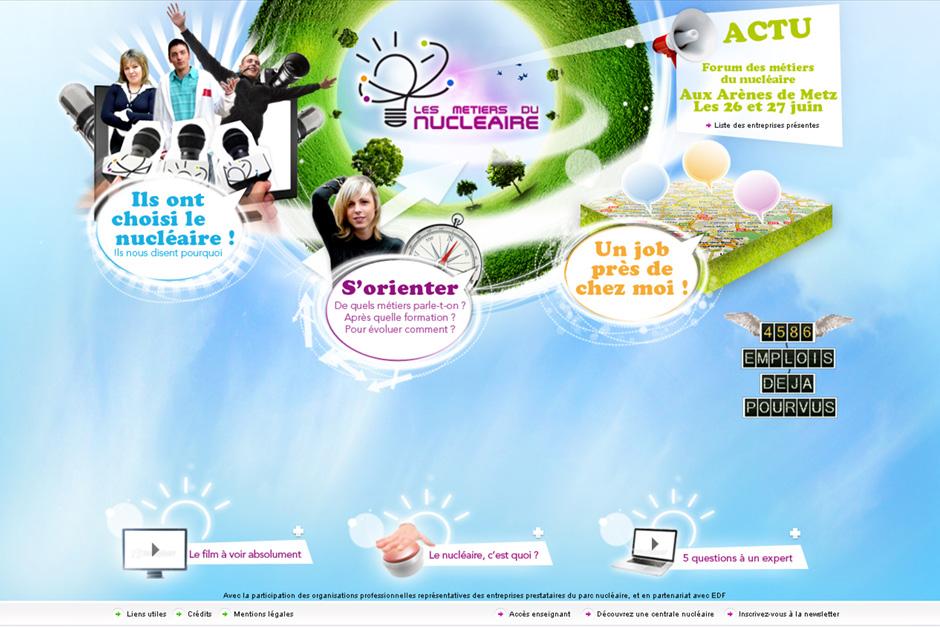 edf nucleaire concept design digital director