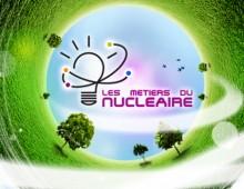 Création du site web Le Nucléaire Recrute pour EDF